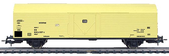 MEHANO-T54778 H0: Wagon IBBHS 410 826 4 087-3