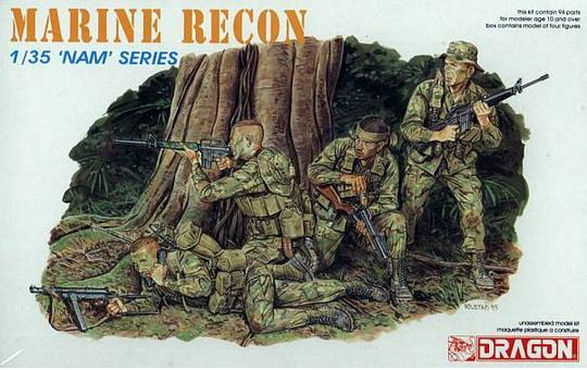 Dragon-3313  MARINE RECON