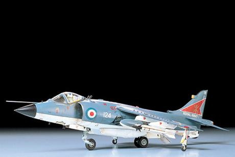 TAMIYA-61026  1:48 Hawker Sea Harrier **